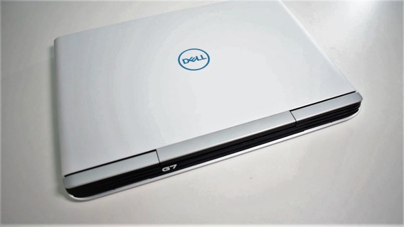 Dell Gamer G7 7588-a10b | Gtx 1050ti | Intel Core I5
