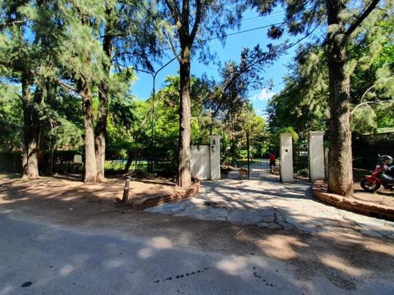 Alquiler De Casa 5 Ambientes En Parque Leloir