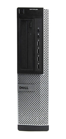 Dell Optiplex 7010 I5 3ª 8gb Hd500gb Rw +placa De Vídeo