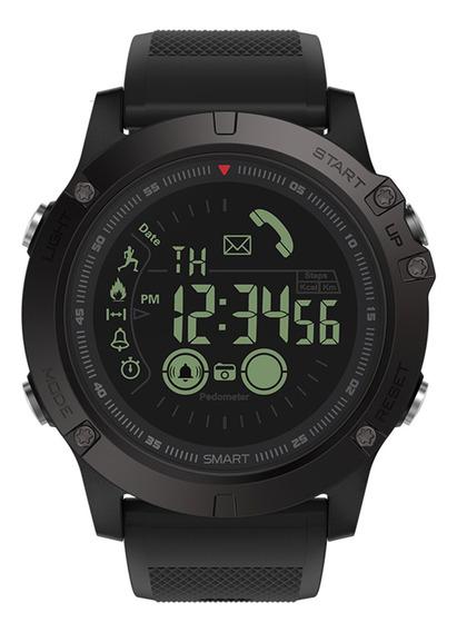 Reloj Pulsera Inteligente Zeblaze Bt 4.0 Deportivo