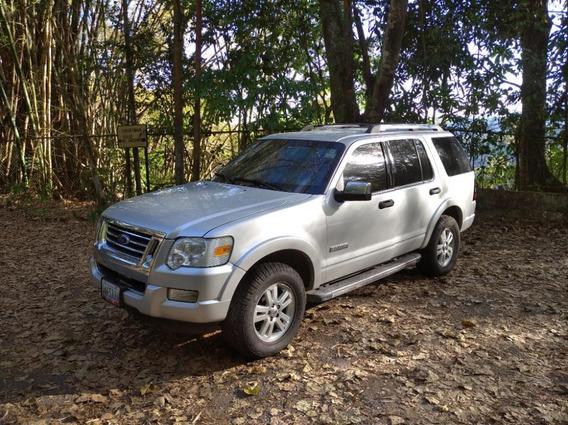 Ford Explorer 2010 Blindada 3plus