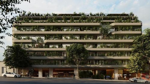 Local Comercial En Dos Plantas, Edificio De Gran Categoría By Azcuy.
