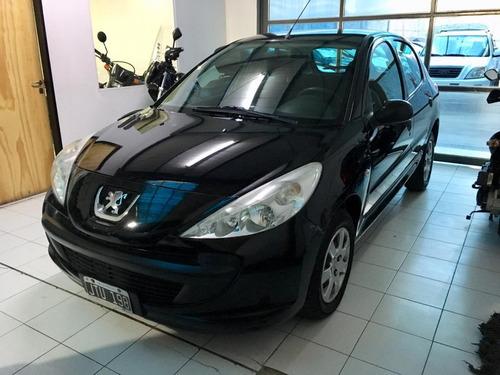 Peugeot 207 Xr 5p 2011