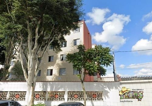 Apartamento Para Locação Cohab I - 2089