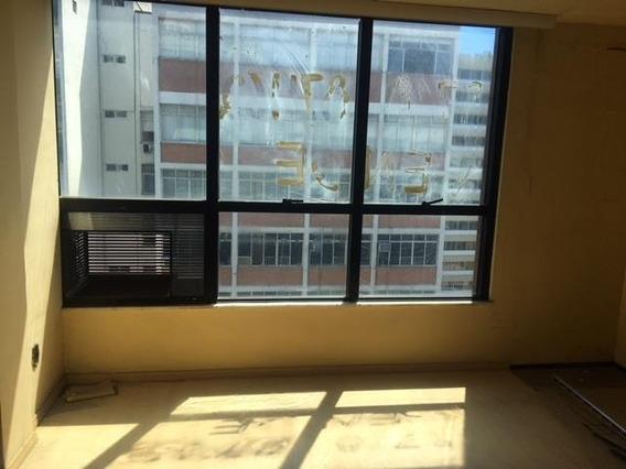 Sala Em Centro, Niterói/rj De 44m² À Venda Por R$ 250.000,00 - Sa213274