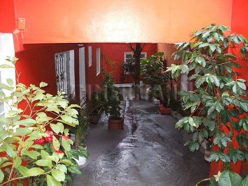 Casa - Pinheiros - Ref: 78520 - V-78520