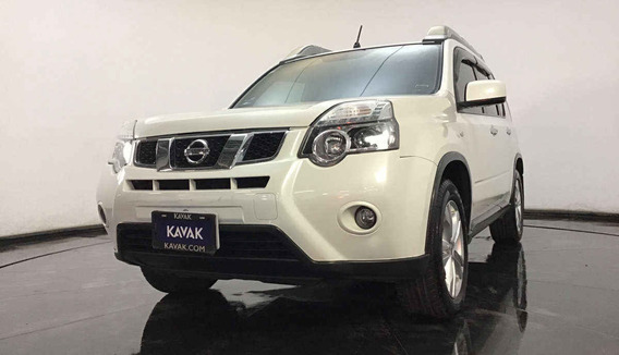 Nissan X Trail Advance / Combustible Gasolina , 6cd , Bolsa