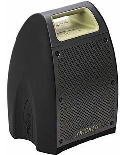 Parlante Kicker Bullfrog Bf400 Bluetooth Portable Outdoor |