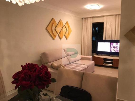 Vendo Apartamento No Parque Santana Em Mogi Das Cruzes - Ap0229