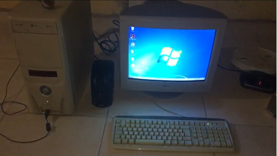 Computador Windows 7
