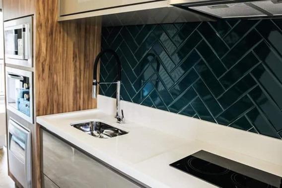 Apartamento Para Venda Por R$240.000,00 Com 29m², 1 Sala, 1 Banheiro E 1 Vaga - Centro, Arujá / Sp - Bdi15238