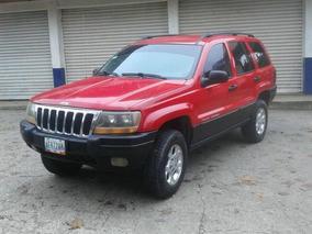 Jeep Grand Cherokee Laredo - Automatico