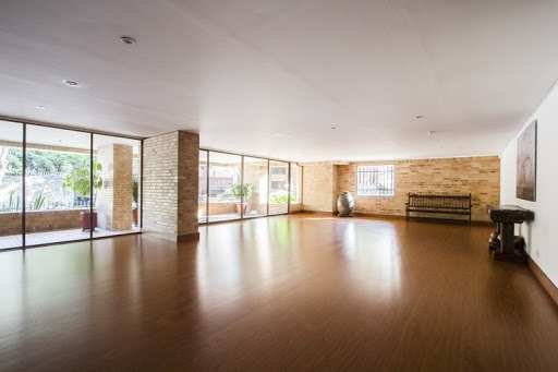 Apartamento En Arriendo La Cabrera 90-63222