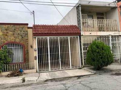 Casa En Venta En La Colonia Terminal - Centro De Monterrey