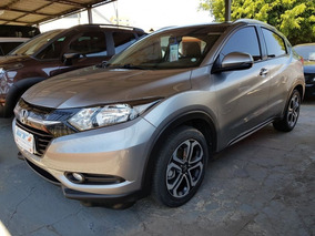 Honda Hr-v Ex 1.8 Flexone 16v Cvt 5p