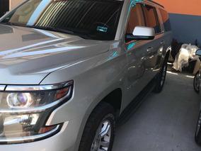 Chevrolet Suburban 5.3 Suburban - Ls V8 2da Banca At 2015