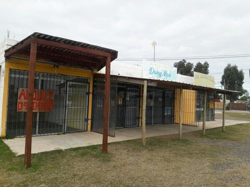 Alquiler De Locales (el Pinar.)