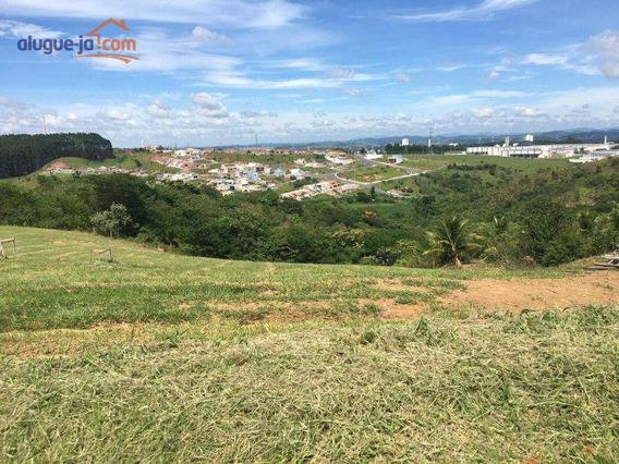 Terreno Condom´nio Mirante Do Vale - Te0599