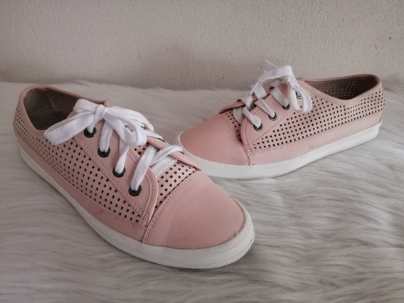 Sneakers Calvin Klein #5 Mex Usados