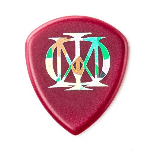 Jim Dunlop 548rjp20 John Petrucci Flujo 20 Mm Pua De Guitarr