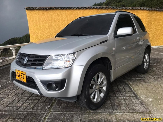 Suzuki Grand Vitara Glx Sport At 2.4 Cc 4x4