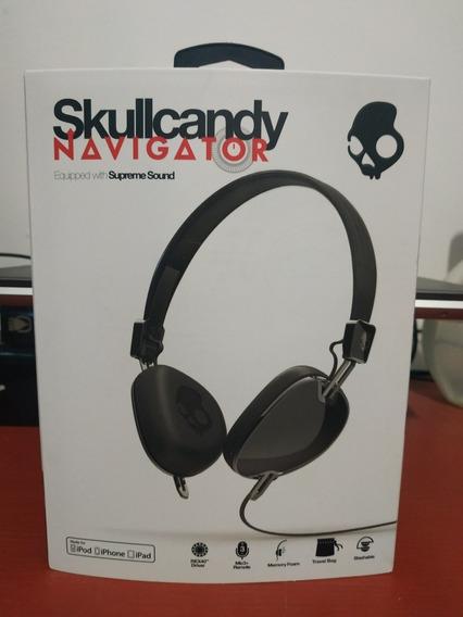 Skullcandy Navigator