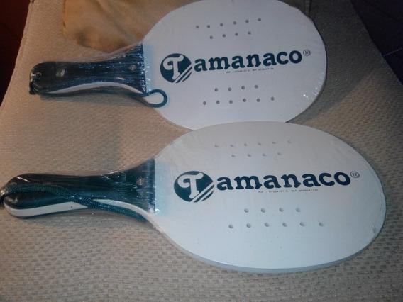 Raquetas Tamanaco Originales