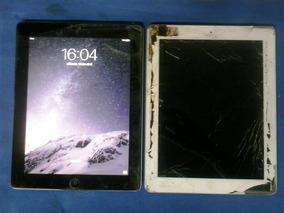 2 iPad 16gb 64gb Com Defeito