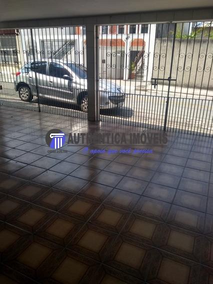 Imóvel A Venda No Jardim Bela Vista - Ca01105 - 34802797