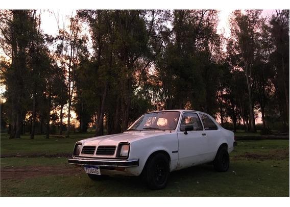 Chevette 1982 1.6 5 Marchas