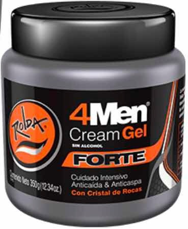 Rolda Forte Cream Gel 4men 350g (2 Pack)