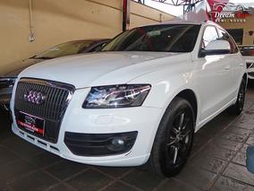 Audi Q5 Ambiente 2.0 Tfsi Branco 2012