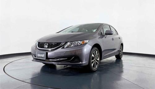 Imagen 1 de 15 de 106649 - Honda Civic 2015 Con Garantía