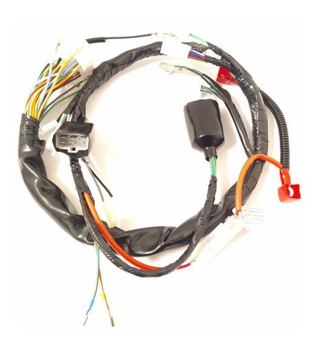 Imagen 1 de 2 de Instalacion Electrica Baccio Classic