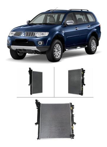 Radiador Mitsubishi Pajero Dakar 3.2 16v Tb Diesel 10/15 Aut