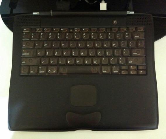 Powerbook G3 400 Para Usar Con Monitor Externo