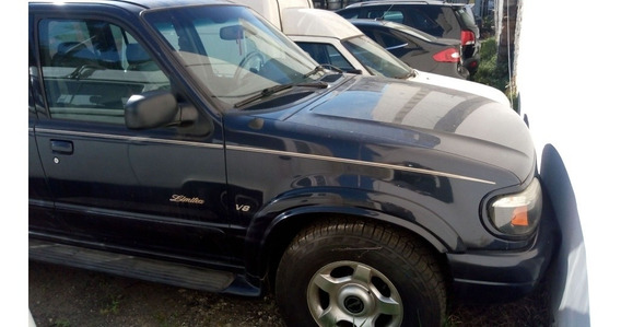 Ford Explorer 2000 5.0 Limited 4x4 Aut. 5p