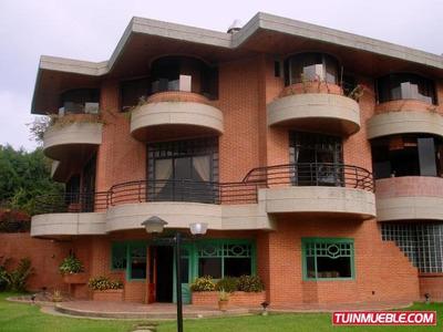 Baruta Casas En Venta 19-964