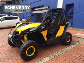 Can Am Maverick Xrs 1000 2014