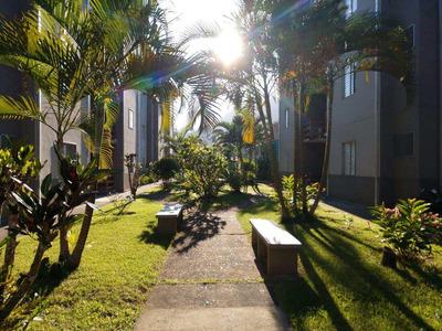 Apartamento Com 2 Dorms, Praia Sape, Ubatuba - R$ 240.000,00, 55m² - Codigo: 1000 - V1000