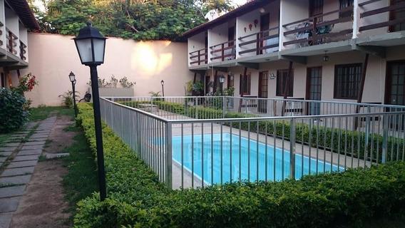 Casa Em Palmeiras, Cabo Frio/rj De 75m² 2 Quartos À Venda Por R$ 350.000,00 - Ca428894