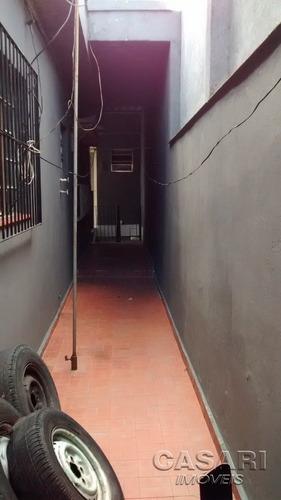Imagem 1 de 30 de Casa Residencial À Venda, Jardim Independência, São Bernardo Do Campo - Ca9914. - Ca9914