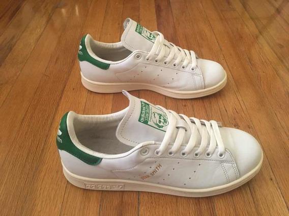 Tenis adidas Originals Stan Smith No. 27