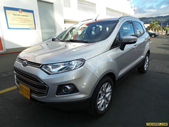 Ford Ecosport At 2000