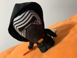 Kylo Ren Peluche Llavero Star Wars