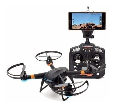 Drone Gw007-1 Atualize Dm007 Wifi Fpv Com 720p Camer