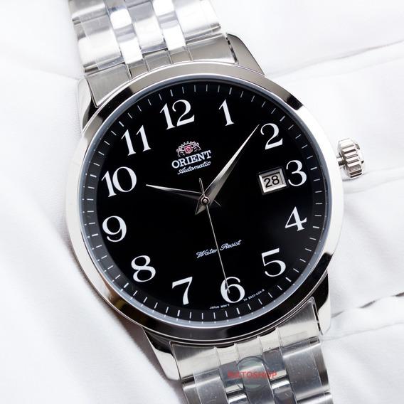 Relógio Orient Symphony Automático Fer2700jb0 Vintage Nume