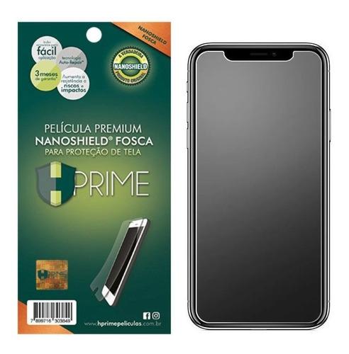 Imagem 1 de 4 de Película Nanoshield Fosca iPhone 12 & 12 Pro 6.1 Hprime
