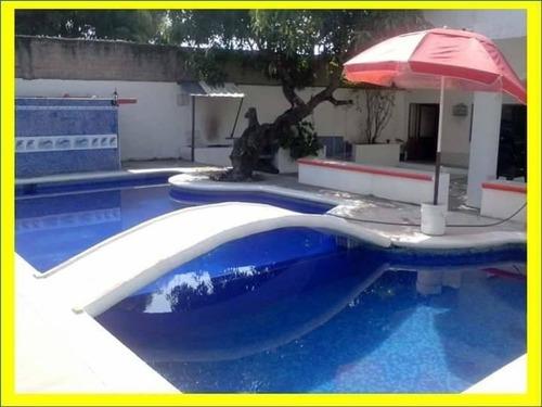 Casa En Renta Eje Central, Salagua