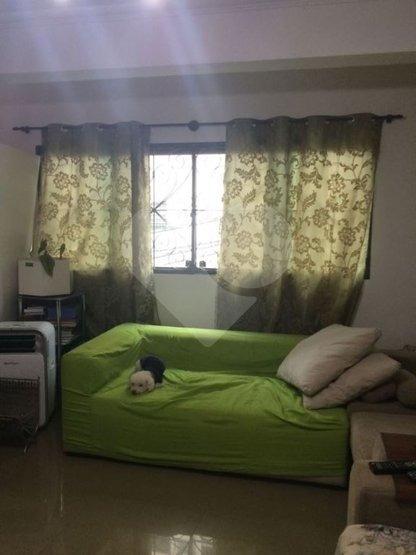 Sobrado Na Freguesia Do Ó Com 2 Dormitórios Com Closet, Ao Lado Da Matriz - 170-im335958